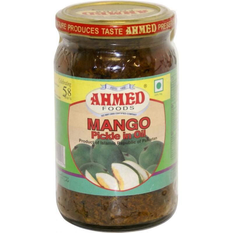 Ahmed Mango Pickle in Oil