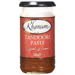 Khanum Paste 300g