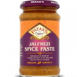 Pataks Jalfrezi Spice Paste 283g