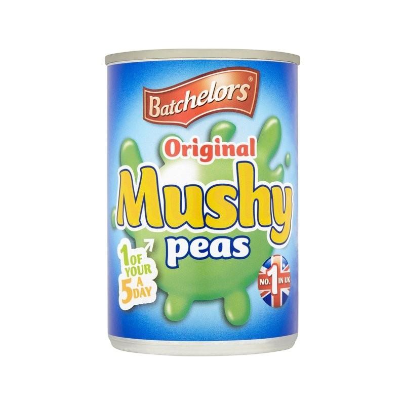 Bachelors Mushy Peas 300g