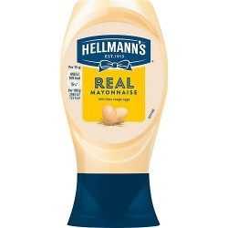 Hellmann's Mayo Squeezy