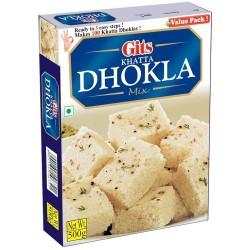 Gits Khatta Dhokla