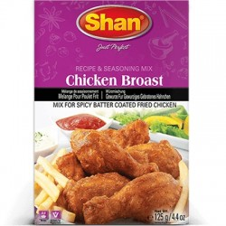 Shan Chicken Broast Mix 125g