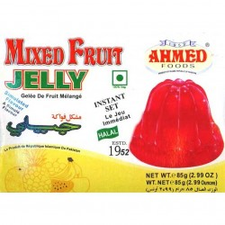 Ahmed Mixed Fruit Jelly Crystals 85g