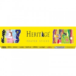 Heritage Incenser Sticks