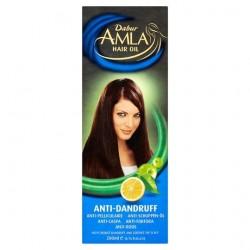 Anti Dandruff Hair Oil 250ml