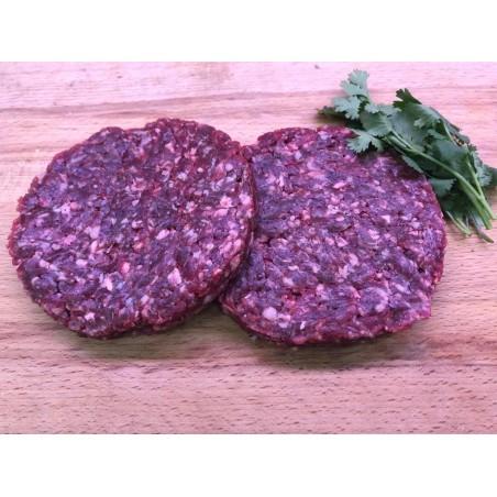 1) Wagyu Beef Burgers HMC 2 X 170g
