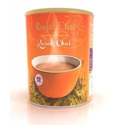 Royal Chai Elaichi Karak Tea Unsweetened