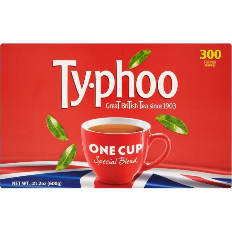 Typhoo Tea Bags 300
