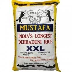 Mustafa Rice 20kg