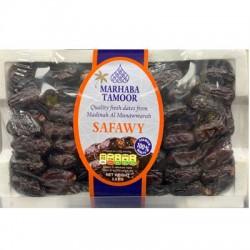 Marhaba Tamoor Safawi Dates...