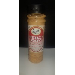 Regal Chilli Mayo 500ml