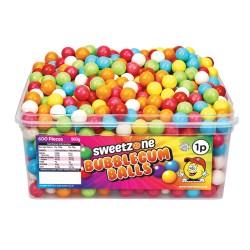 Sweetzone Bubblegum balls...