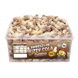Sweetzone Fizzy cola...