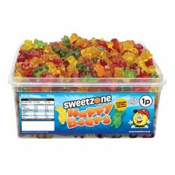 Sweetzone happy bears 600pc