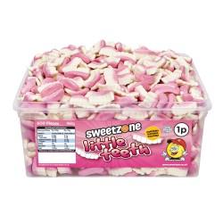 Sweetzone Little Teeth 600pc