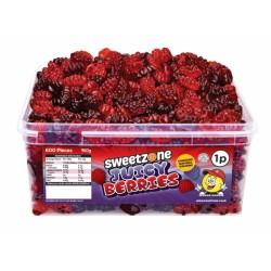 Sweetzone Juicy Berries 600pc