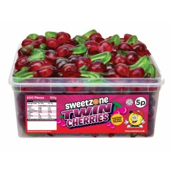 Sweetzone Twin Cherries 120pc