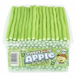 Sweetzone Apple Pencils 100pc
