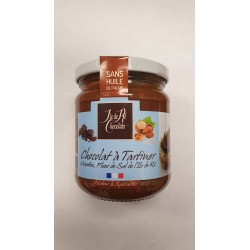 Chocolate Spread Hazelnut...