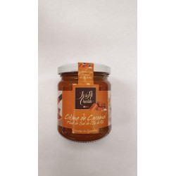 Chocolate Spread Caramel 240g