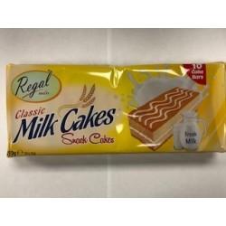 Regal Classic Milk Cakes 10pc