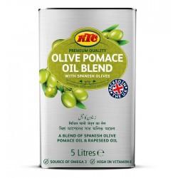 KTC Olive Oil Pomace Blend 5L