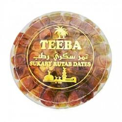 Teeba Sukkary Rutab Dates 1kg