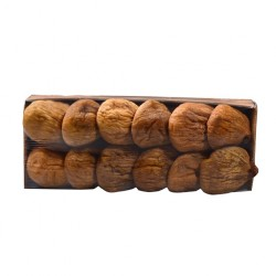 Helen Sun Dried Figs 250g