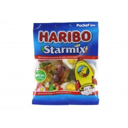 Haribo Star-mix Halal