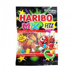 Haribo Fizzy Mix Halal