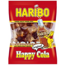 Haribo Happy Cola Halal