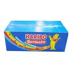 Haribo Roulette Box 48pcs