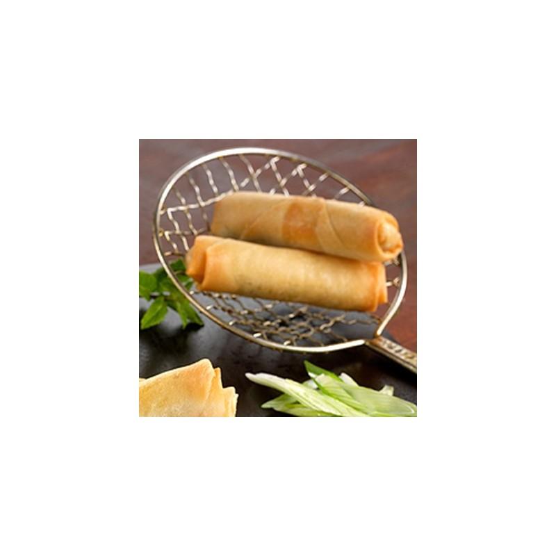 Fazilas Vegetable Spring Rolls 20's