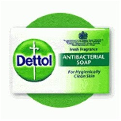 Dettol Soap Bars