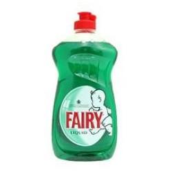 Fairy Liquid