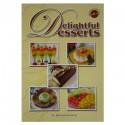 Delightful Desserts by Khatija Ebrahim South Africa