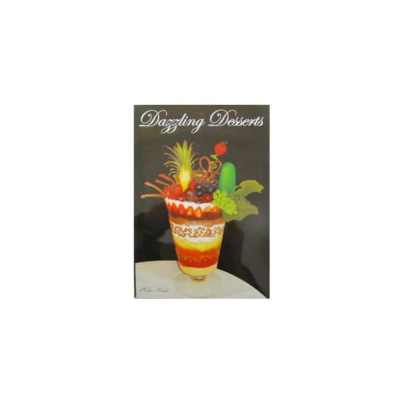 Hafsa Kasak's Dazzling Desserts Cookery Book