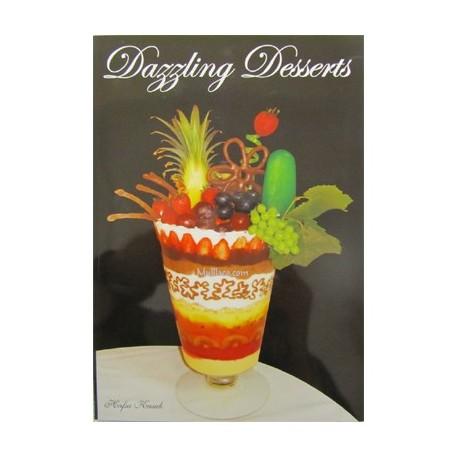 Dazzling Desserts by Hafsa Kasak