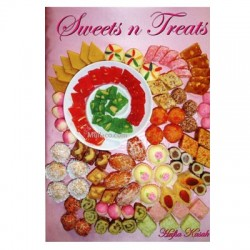 Hafsa Kasak's Sweets n Treat New