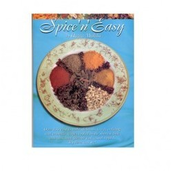 Spice N' Easy Cookery Book New