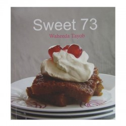 Sweet 73 cookery book