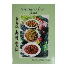 Treasures From Asia