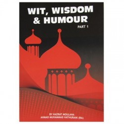 Wit, Wisdom and Humour