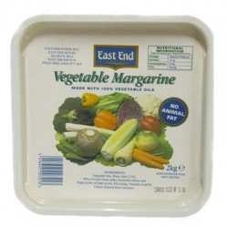 East End Margarine (2kg)