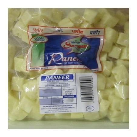 Pakeeza Paneer Cubes 500g