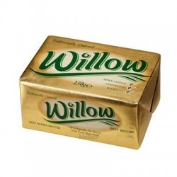 Willow Butter 250g