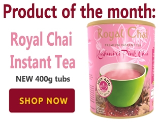 Royal Chai Kashmiri Tea