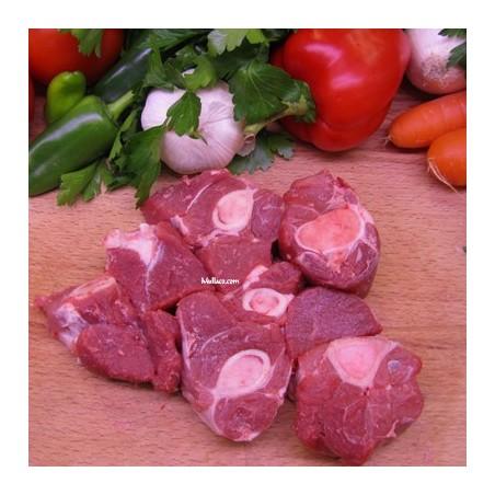 Lamb Leg Cut with Bone HMC 2.5kg Halal