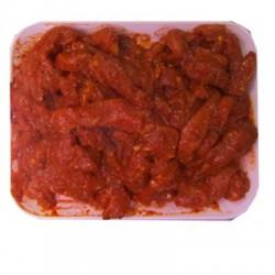Chicken Strips Piri Piri Marinated HMC 1kg